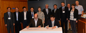 China-Canada Joint Centre for BioEnergy Research & Innovation (C-C JCBERI)